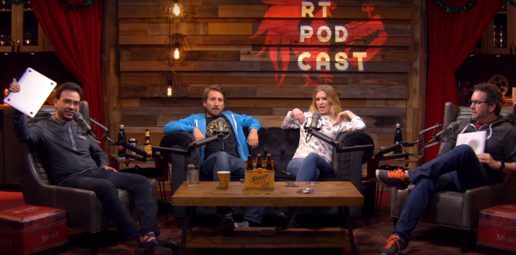 RT Podcast