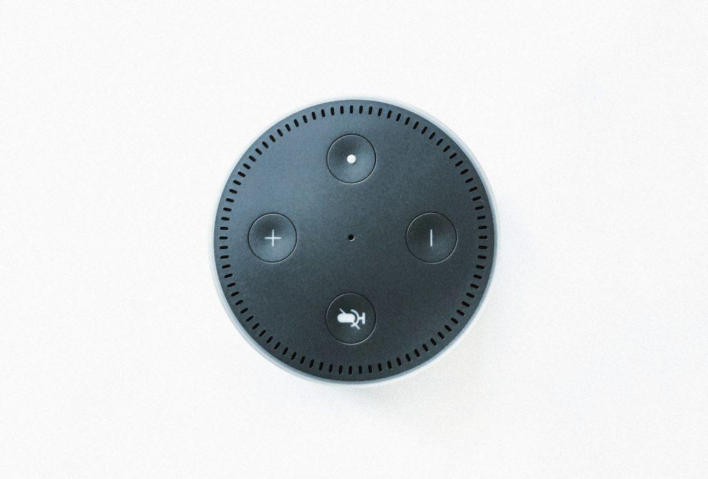 Alexa VUI – Interfejsy głosowe