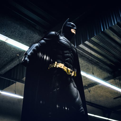 Batman PodcastBlog
